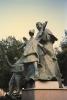 Papa Giovanni XXIII - Bronzo - 1987 - Vieste